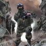 现代枪:射击战争 Mod