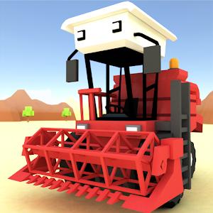 农场车模拟器 Mod