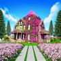 花园甜蜜设计:梦幻花园改造