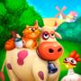 法明顿:现代农场游戏