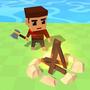 岛屿建设者:单击生存 Mod