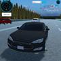 特斯拉汽车游戏