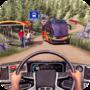 欧洲巴士驾驶游戏
